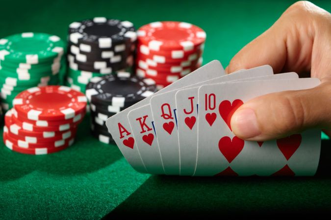 Beraneka Keunggulan Website Taruhan Betting 13 Kartu